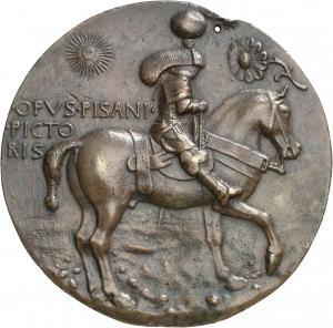 Pisano, Antonio, gen. Pisanello: Lodovico Gonzaga