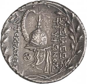 Seleukiden: Tryphon