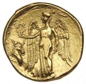 Seleukiden: Seleukos I.