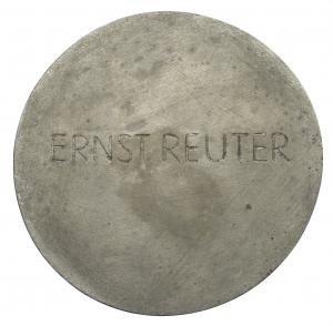 Henke, Johannes: Ernst Reuter