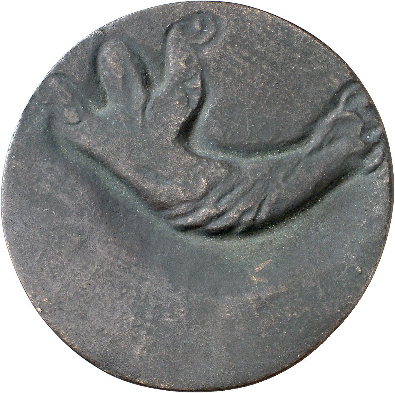 Meine, Leonhard: Preismedaille 1928