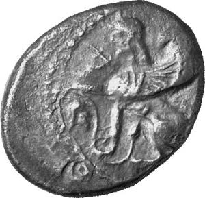Obverse Idalion, Stasikypros, SilCoinCy A1223