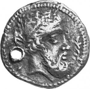 Εμπροσθότυπος Μάριο, Στασίοικος Β΄, SilCoinCy A1233
