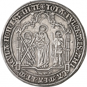 Burgund: Maria und Maximilian