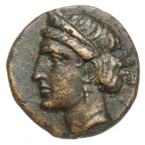 Εμπροσθότυπος Πάφος, Νικοκλής (Πάφου), SilCoinCy A1257