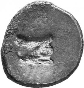Οπισθότυπος Ιδάλιο, Αβέβαιος βασιλέας Ιδαλίου, SilCoinCy A1218