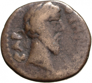 Εμπροσθότυπος 'SilCoinCy A1163, acc.no.: 1873 Fox. silver coin of king Ozibaal of Kition 450 - 425 BC. Weight: 11.03g, Axis: 12h, Diameter: 22mm. Obverse type: Heracles advancing r. holding club and bow. Obverse symbol: -. Obverse legend: - in -. Reverse type: Lion devouring stag r.. Reverse symbol: -. Reverse legend: l'zb'l in Phoenician. 'BMC Cyprus, A Catalogue of the Greek Coins in the British Museum, Cyprus'.