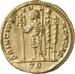 Constantius II.