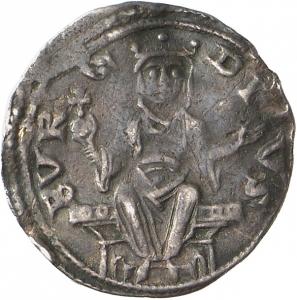 Duisburg: Heinrich IV.
