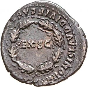 Nero und Agrippina (Minor)
