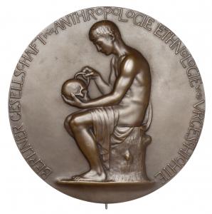 Kaufmann, Hugo: Rudolf Virchow