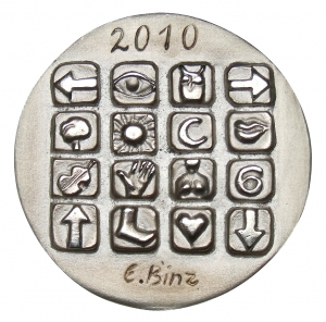 Binz-Blanke, Erika: analog-digital-surreal