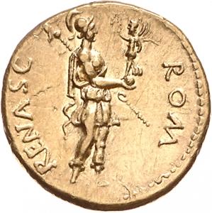 Römische Kaiserzeit: Bürgerkrieg