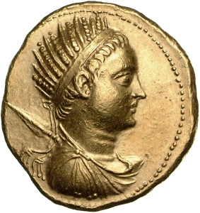 Ptolemäer: Ptolemaios V.
