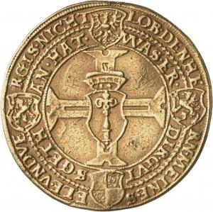 Brandenburg: Johann Georg