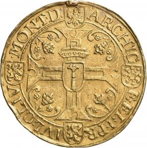 Brandenburg: Johann Sigismund