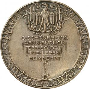 Eberbach, Walther: Rückkehr der Krieger