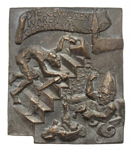Graber, Maya: Chimäre Ablass. Damals und Heute