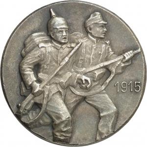 Eue, Franz: General Alexander von Linsingen