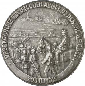 Küchler, Rudolf: Generaloberst Remus von Woyrsch