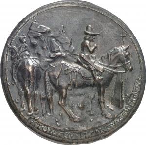 Pisano, Antonio, gen. Pisanello: Johannes VIII. Palaiologos