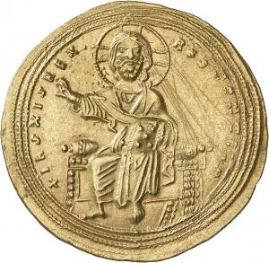 Byzanz: Michael IV./V.