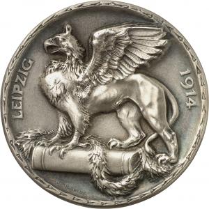 Hörnlein, Friedrich Wilhelm: Friedrich August III. von Sachsen