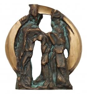 Kowalski, Klaus: Begegnungen (Salomo und Helena)