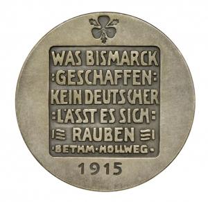 Melville, Carl: Otto von Bismarck