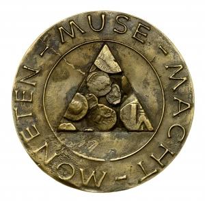Andreev, Rossen: Muse Macht Moneten III