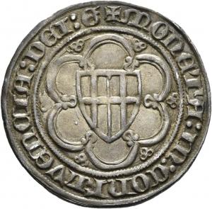 Trier: Kuno von Falkenstein