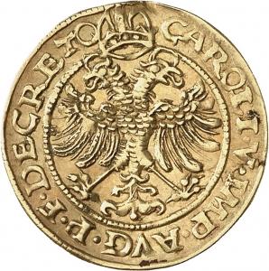 Brandenburg: Joachim II.