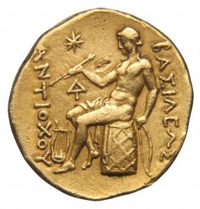 Seleukiden: Antiochos II.