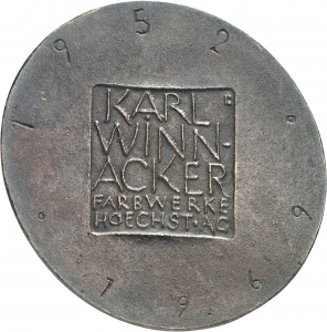 Burgeff, Hans Karl: Karl Winnacker II