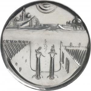 Burgeff, Hans Karl: Pro Venetia II