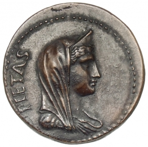 Drusus (Minor)