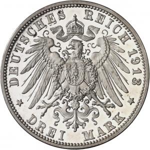 Kaiserreich: Bayern 1918