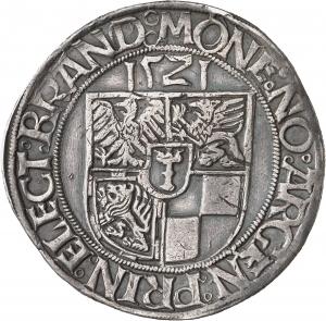 Brandenburg: Joachim I.