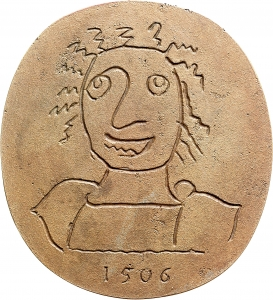 Henke, Johannes: Albrecht Dürer