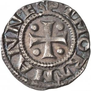 Dortmund: Heinrich III.