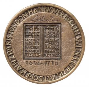 Kowalski, Klaus: Gottfried Wilhelm Leibniz
