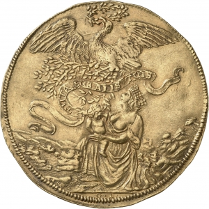Brandenburg-Preußen: Friedrich Wilhelm