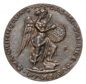 Fitzenreiter, Wilfried: 150 Jahre Numismatische Gesellschaft zu Berlin