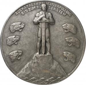 Leibküchler, Paul: Gouverneur Alfred Meyer-Waldeck