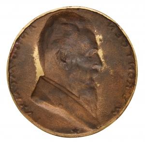 Rothenburger, Adolf: Wilhelm Conrad Röntgen