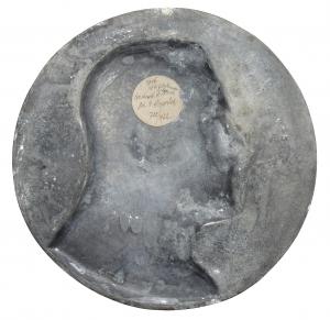 Starck, Constantin: Reichskanzler Theobald von Bethmann Hollweg