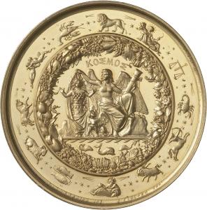 Fischer, Johann Karl: Alexander von Humboldt