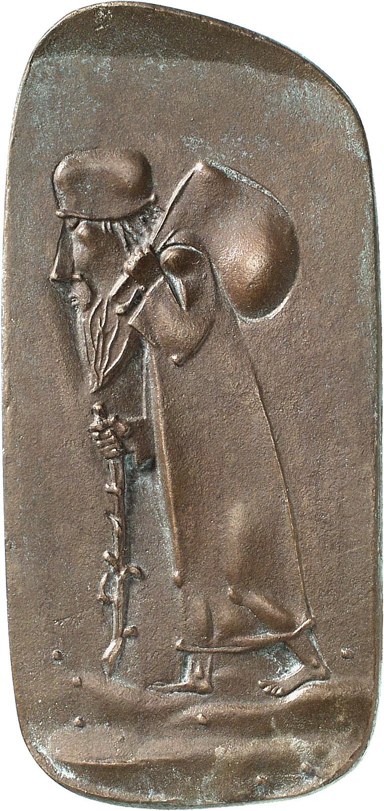 Münzkabinett, Staatliche Museen zu Berlin - Stiftung Preußischer Kulturbesitz / Lutz-Jürgen Lübke (Lübke und Wiedemann) [CC BY-NC-SA]